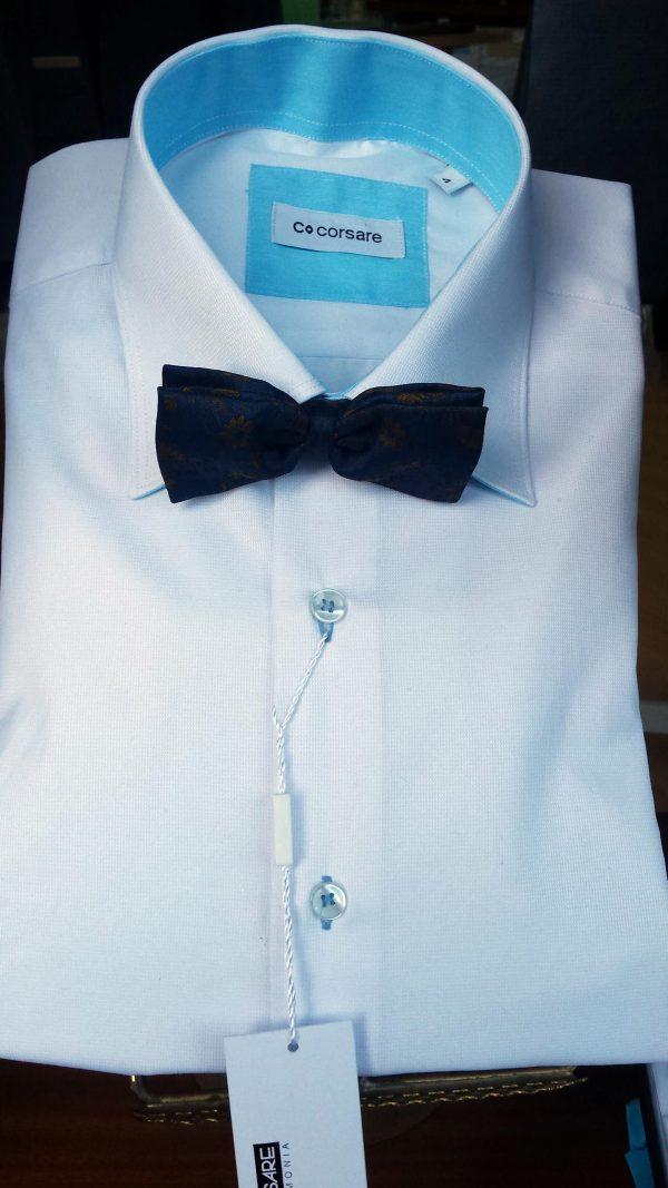 Camisa 1 Blanco