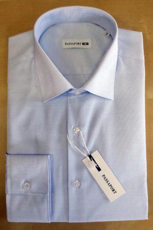 Camisa 1 Azul