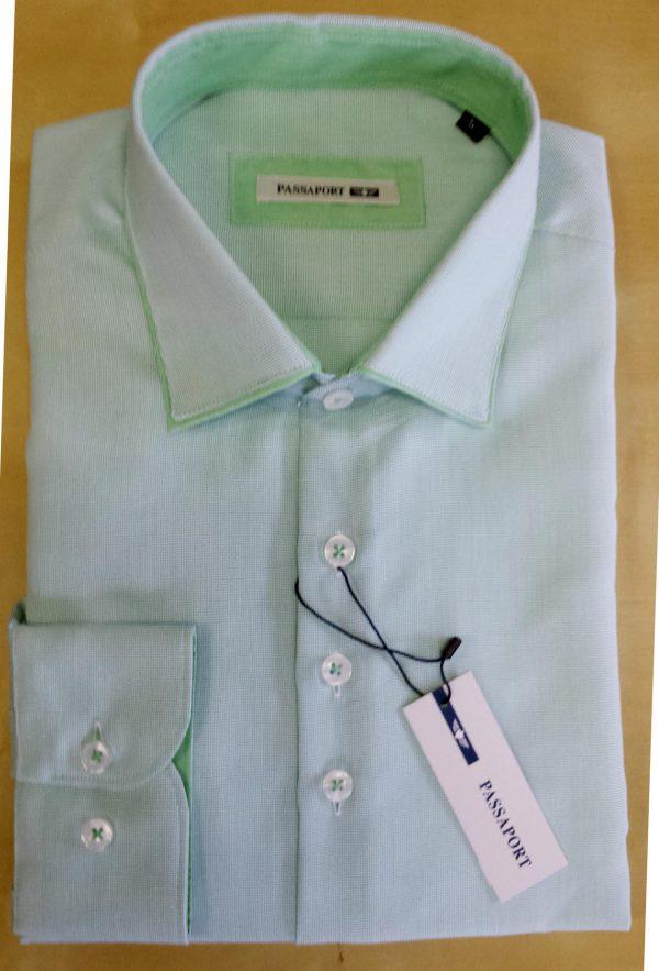 Camisa 1 Verde